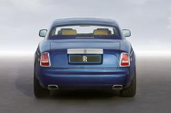 2012 Rolls-Royce Phantom Coupe #12