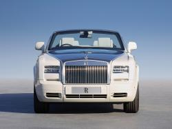2012 Rolls-Royce Phantom Drophead Coupe #5