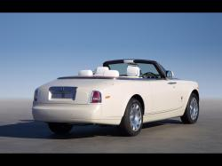 2012 Rolls-Royce Phantom Drophead Coupe #9