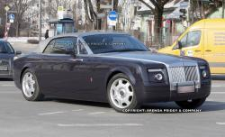 2012 Rolls-Royce Phantom Drophead Coupe #8