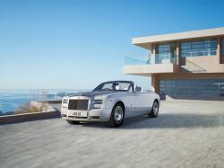 2012 Rolls-Royce Phantom Drophead Coupe #3