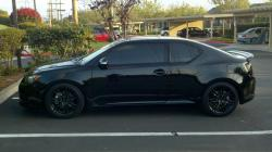 2012 Scion tC #6