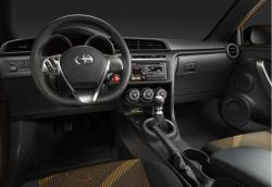 2012 Scion tC #4