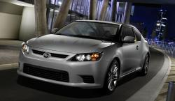 2012 Scion tC #12