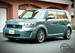 2012 Scion xB #20