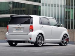 2012 Scion xB #19