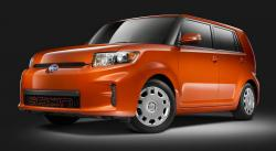 2012 Scion xB #18