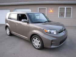 2012 Scion xB #11