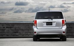 2012 Scion xB #16