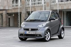 2012 smart fortwo #11