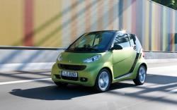 2012 smart fortwo #15