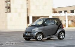 2012 smart fortwo #17