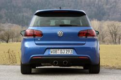 2012 Volkswagen Golf R #20