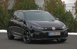 2012 Volkswagen Golf R #19