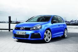 2012 Volkswagen Golf R #21