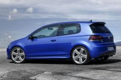 2012 Volkswagen Golf R #15