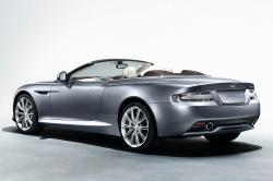 2012 Aston Martin Virage #7