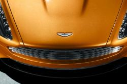 2012 Aston Martin Virage #9
