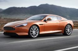 2012 Aston Martin Virage #4