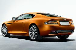 2012 Aston Martin Virage #5