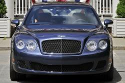 2013 Bentley Continental Flying Spur Speed #6