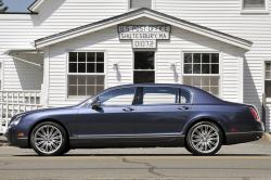 2013 Bentley Continental Flying Spur Speed #3