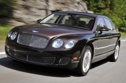 2013 Bentley Continental Flying Spur #3