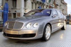 2013 Bentley Continental Flying Spur #2