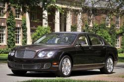 2013 Bentley Continental Flying Spur #4