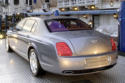 2013 Bentley Continental Flying Spur #7
