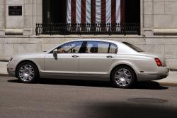 2013 Bentley Continental Flying Spur #6