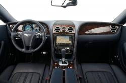 2012 Bentley Continental GT #8