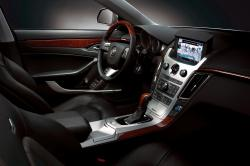 2012 Cadillac CTS Coupe #6