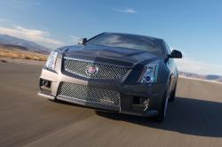 2012 Cadillac CTS-V Coupe #6