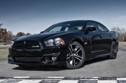 2012 Dodge Charger #3