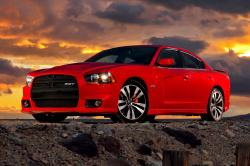 2012 Dodge Charger #6