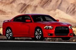 2012 Dodge Charger #7