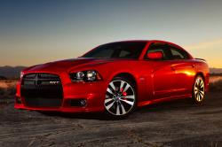 2012 Dodge Charger #8