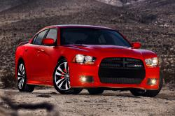 2012 Dodge Charger #4