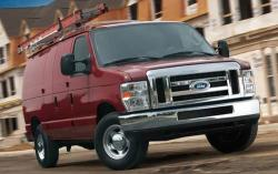 2012 Ford E-Series Van #2