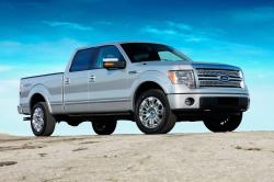 2013 Ford F-150 #7