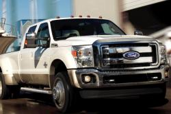 2012 Ford F-350 Super Duty #5