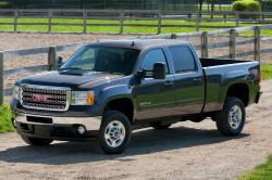 2014 GMC Sierra 2500HD #3