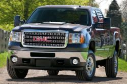 2014 GMC Sierra 2500HD #4