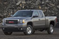 2014 GMC Sierra 2500HD #6