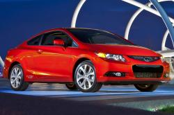 2012 Honda Civic #5