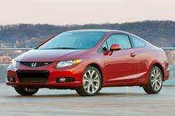 2012 Honda Civic #2
