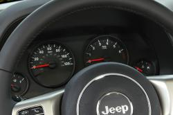 2013 Jeep Patriot #9