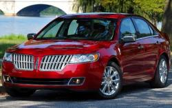 2012 Lincoln MKZ #2