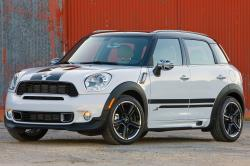 2014 MINI Cooper Countryman #7